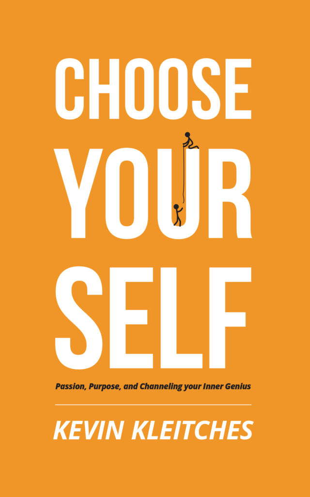 Choose Yourself ebook