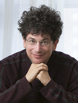 James Altucher's website and podcast
