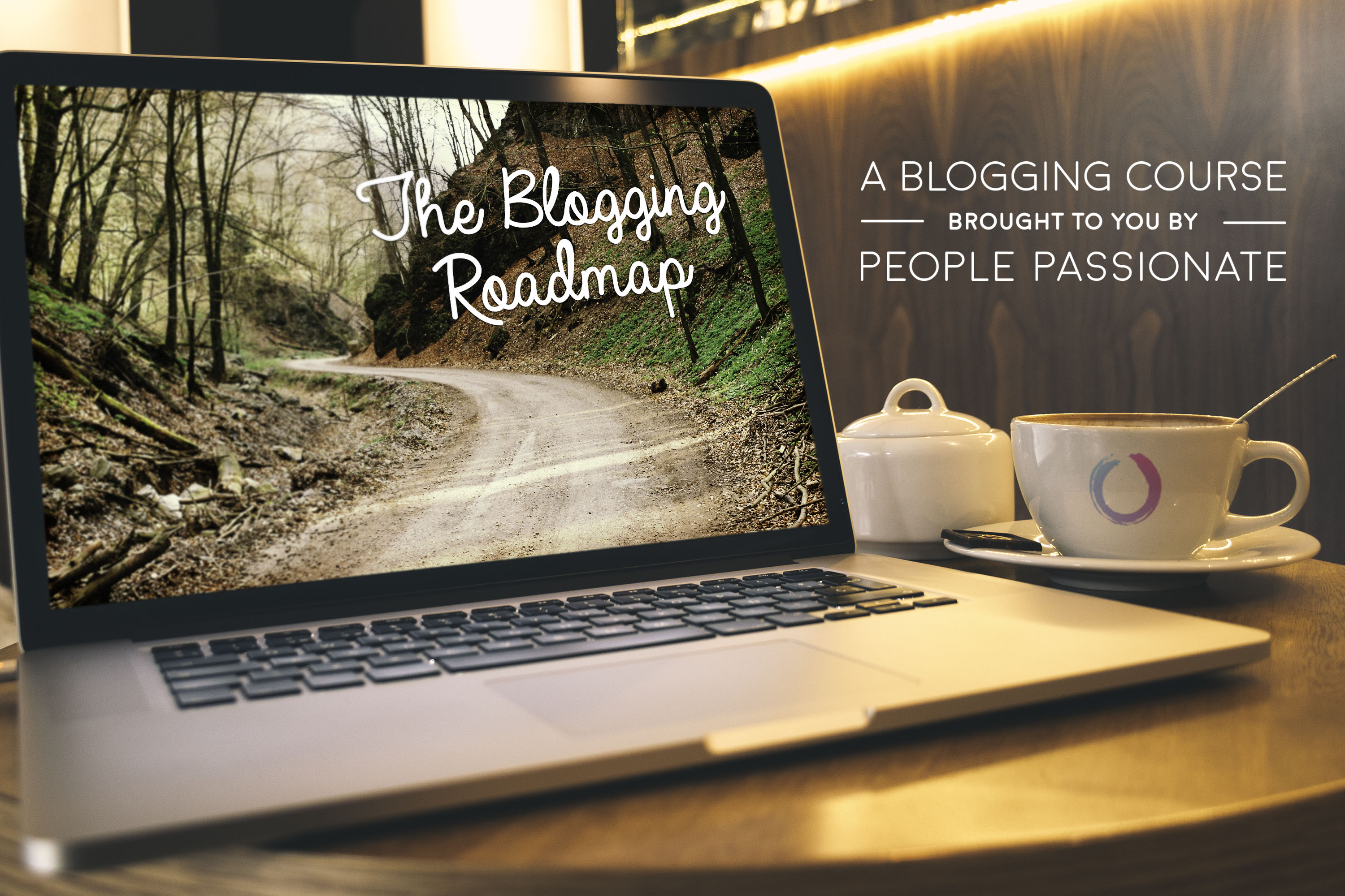 The Blogging Roadmap